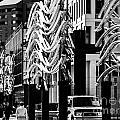 City Center-10 by David Fabian