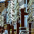 City Center-11 by David Fabian