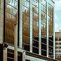 City Center-15 by David Fabian