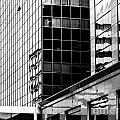 City Center-16 by David Fabian