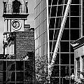 City Center-60 by David Fabian