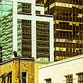 City Center-74 by David Fabian