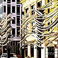 City Center-8 by David Fabian