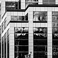 City Center-83 by David Fabian