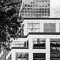 City Center-93 by David Fabian