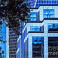 City Center-96 by David Fabian