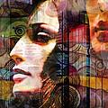 City Girls Color by Lutz Baar