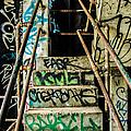 City Grunge by Brooke Fuller