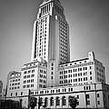 City Hall. by Ismael Roman