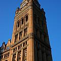City Hall - Milwaukee by Susan McMenamin