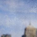 City In A Blur by Margie Hurwich