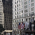 City Life - New York City by Christiane Schulze Art And Photography