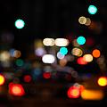 City Lights  by John Farnan