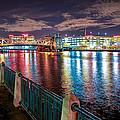 City Lights by Joliet James