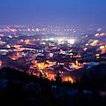 City Lights by Okan YILMAZ