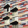 City Living by Julia Gavin