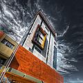 City Living by Wayne Sherriff