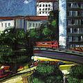 City by Nato  Gomes
