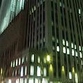 City Nights by Margie Hurwich