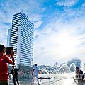 City by Nuriyah