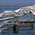 City Of Crisfield by Skip Willits