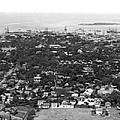 City Of Honolulu by Underwood & Underwood