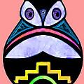 City Owl by Carlos Diaz