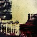 City Positive  by Reena Nemirovsky