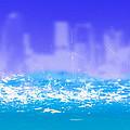 City Rain by Bob Orsillo