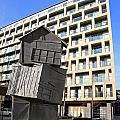 City Sculpture London by Julia Gavin