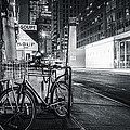City That Never Sleeps by Steven Mieses