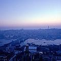Romance Of Istanbul by Shaun Higson
