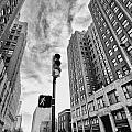 City Walk by Tera Bunney