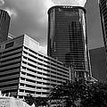 Cityscape 23 G Houston by Otri Park