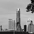 Cityscape 28 C Austin by Otri Park