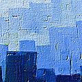 Cityscape by Joseph Hawkins