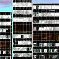 Citysky by Scott Smith
