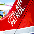 Civil Air Patrol by Karol Livote