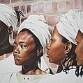 Civil War Nurse by Sonya Walker