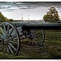 Civil War Rifles by Richard Bean