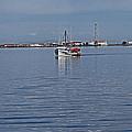 Clallam Bay by Tom Janca