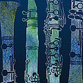 Clarinet Blues by Jenny Armitage