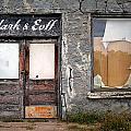 Clark And Eoff by Rhonda Burger