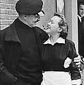 Clark Gable by Martin Harris