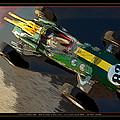 Indy Victory by Craig Purdie