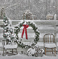 Clarks Valley Christmas 3 by Lori Deiter