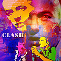 Clash Know Your Rights by Neil Finnemore