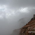Clash Of Cloud And Stone by Susan Herber