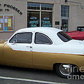 Classic 1950 Ford by Charles Robinson