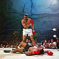 Classic Ali by John Farr